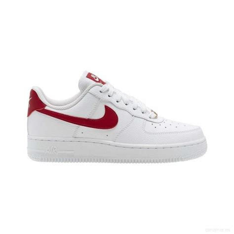 Zapatillas Nike Air Force 1  07 Blanco Mujer Online ...