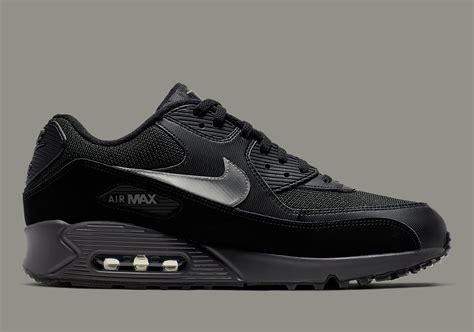 Zapatillas Nike Air Max 90 Essential Original Para Hombre ...