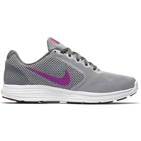Zapatillas Nike Mujer Running Revolution 3 819303 009 ...