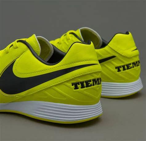 Zapatillas Nike Tiempo Mystic Para Losa Nuevas Originales ...