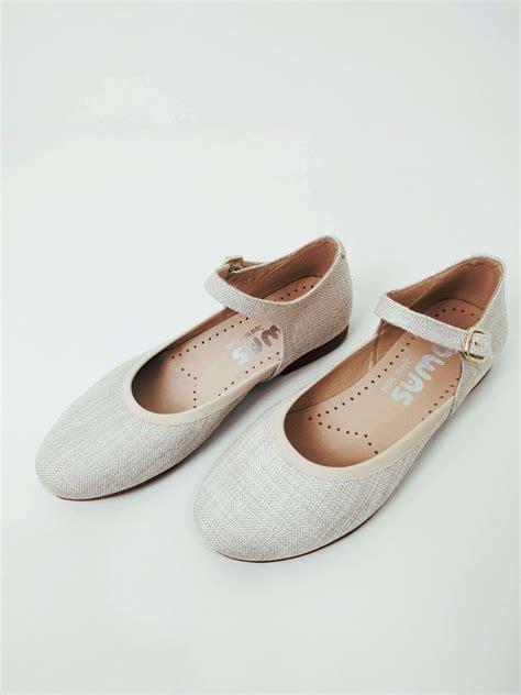 Zapato comunion niña fantasía   Todoceremonia   Zapato ...