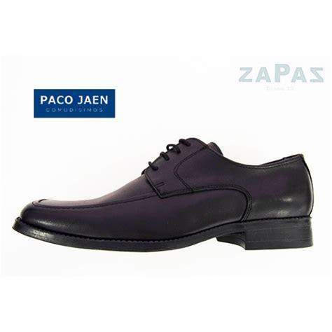 Zapato de vestir Paco Jaén