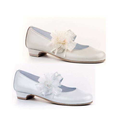 Zapatos Comunión Niña Originales