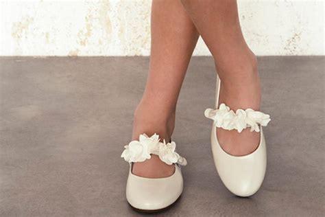 Zapatos de Comunión para niña 2017, modelos diferentes ...