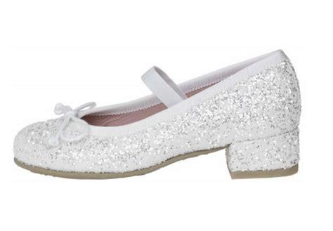Zapatos de comunión para niñas   CharHadas