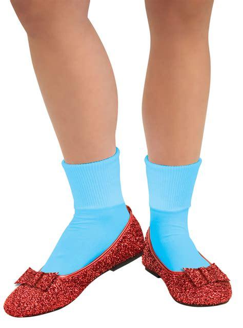 Zapatos de Dorothy para mujer: comprar online en Funidelia.