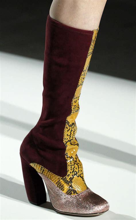 Zapatos de invierno inspirados en el Mago de Oz   Zapatos ...