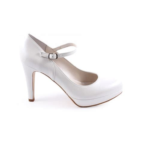 Zapatos de novia Stephen Allen 1280 | pabloochoa.shoes