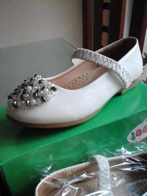 Zapatos De Vestir De Niña Primera Comunion   Bs. 4.550,00 ...