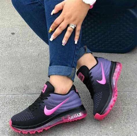 Zapatos Deportivos Nike De Dama   Bs. 25.500,00 en Mercado ...