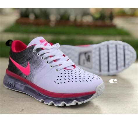 Zapatos Mujer, Tenis Nike Air 2014, Zapatillas Deportivas ...