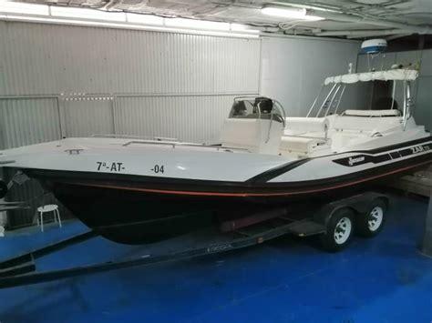 Zar Formenti 75 en Málaga | Barcos a motor de ocasión ...