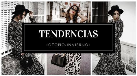 ZARA   Tendencias otoño invierno 2018 2019   Moda: ¿Qué se ...