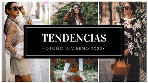 ZARA   Tendencias otoño invierno 2019 2020   Moda: ¿Qué se ...