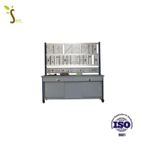 ZE3210 banco de trabajo de ingeniería eléctrica ...