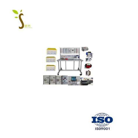 ZE3703 banco de trabajo electromecánico de Ingeniería ...