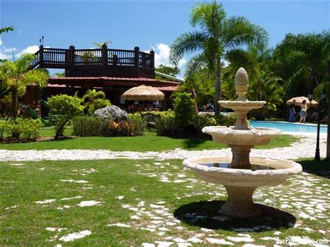 ZeePuertoRico.com   Hotel Hacienda El Jibarito