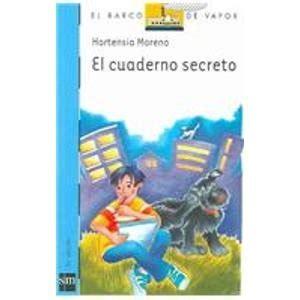 Zeidarsohu: El cuaderno secreto libro Hortensia Moreno pdf
