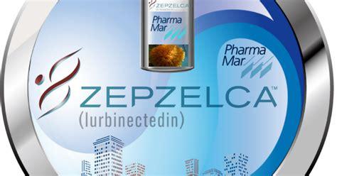 .: ZepZelCaTM   Lurbinectedin   : First Approval . FDA lo ...