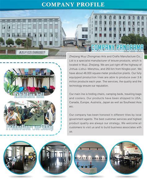 Zhongmao 17 Años Principal Fabricante Superventas En ...