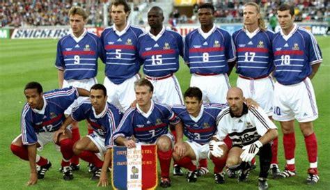 Zidane, octavo entrenador que emerge de la Francia ...