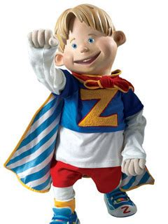 Ziggy   Lazy Town Characters   ShareTV