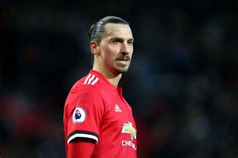 Zlatan Ibrahimovic closing in on LA Galaxy move, Jose ...