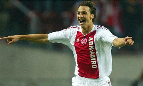 Zlatan Ibrahimovic s top 10 Champions League goals …so far ...