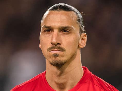 Zlatan Ibrahimovic Vows Comeback from Knee Injury | TMZ.com