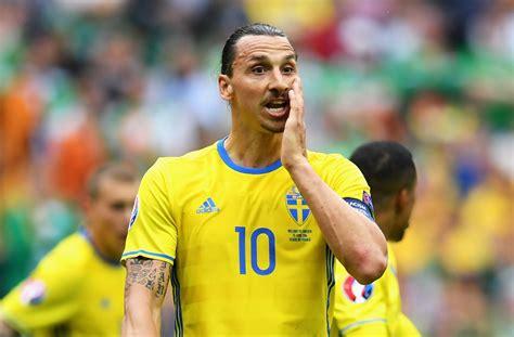 Zlatan Ibrahimovic wants  revenge  against Pep Guardiola ...