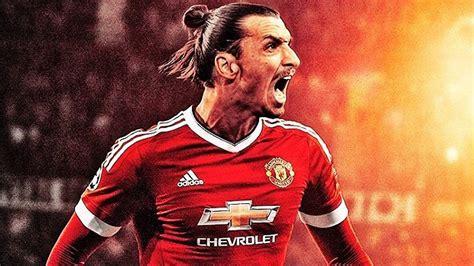 Zlatan Ibrahimovic   Welcome To Manchester United   2016 ...