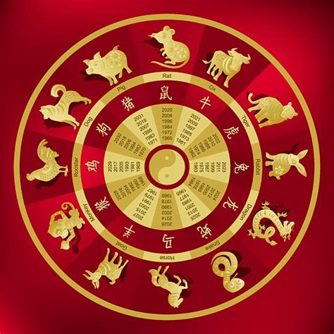 Zodiac expert reveals what the Chinese year of dog means ...