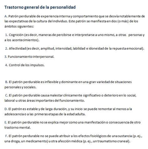 ZONA DE SALUD DE OFRA: TRASTORNO LIMITE DE LA PERSONALIDAD ...