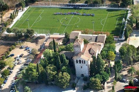Zona Esportiva de Llerona   Ajuntament de les Franqueses ...