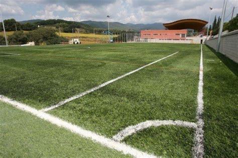 Zona esportiva municipal de Corró d Amunt   Franqueses del ...