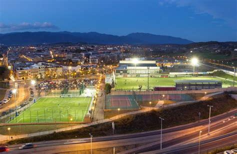 Zona Esportiva Municipal de Corró d Avall   Ajuntament de ...