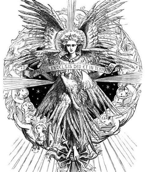 Zona Iluminada: Al arcángel Uriel