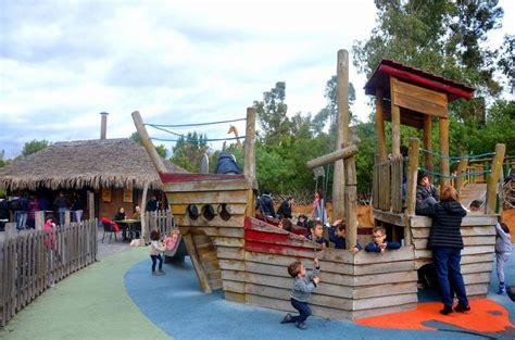 Zona Ndoki en Bioparc Valencia: Opiniones e Info | PACommunity