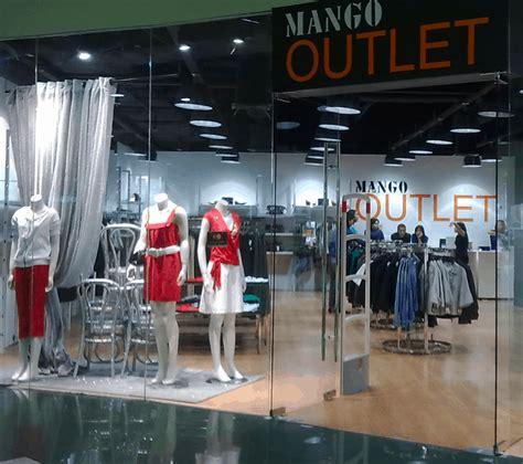 Zona Retiro  Mango abre una nueva tienda outlet en Madrid ...