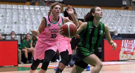 Zonadostres – Información de baloncesto femenino. Liga ...