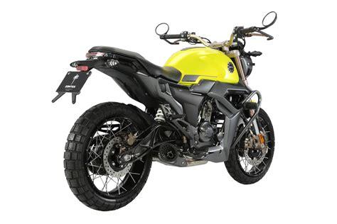 ZONTES G1 125 | Más que Motos Tenerife