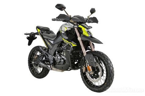 Zontes Motos 2021 Modelos, Precios y Fichas Técnicas