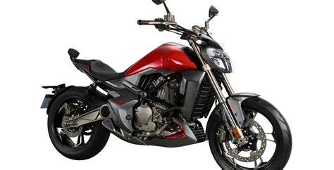 Zontes V 310, la custom de la gama de motos para el A2 ...