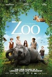Zoo  2018  Pictures, Trailer, Reviews, News, DVD and ...
