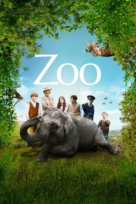 Zoo  2018  — The Movie Database  TMDb