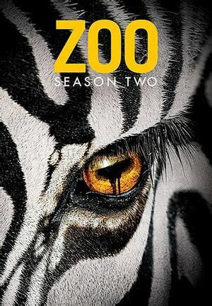 Zoo 2x11  The Contingency    Trakt.tv
