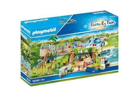 Zoo   70341   Playmobil