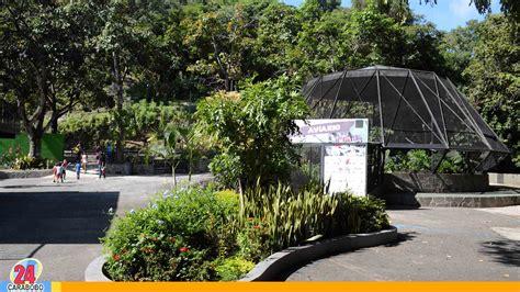 Zoo Acuarium de Valencia espera por los chamos en vacaciones