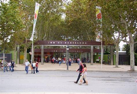 Zoo Barcelona   Para Viajar, para unas vacaciones inolvidables