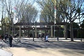 Zoo Barcelona – Wikipedia
